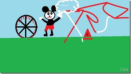 Lea Disney