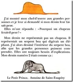 Elephant Petit Princejpg