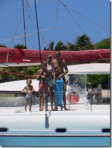 Tobago Cays (54)