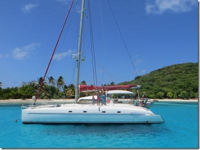 Tobago Cays (55)