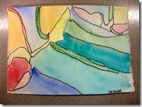 Art classe manon1