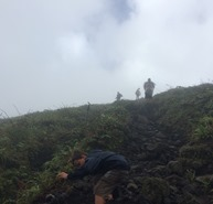 Soufriere volcan (67)