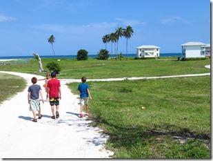 Spanish Cay (2)