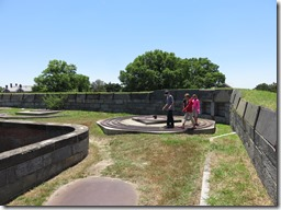 Hampton Fort Monroe VA (5)
